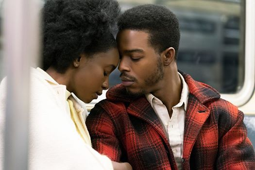 Dinsdagfilm If Beale Street Could Talk