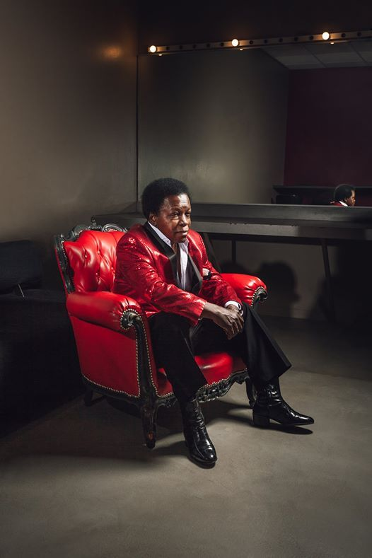Lee Fields & The Expressions in De Roma (support Bobby Oroza)
