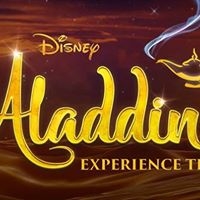 Chennai Open Auditions for Aladdin - Disney LIVE Musical