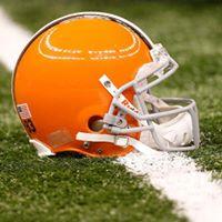 Cleveland Browns Super Bowl Parade