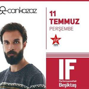 Nilipek. &amp Can Kazaz  IF Performance Hall Beikta