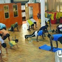Getfit With Fitnaija