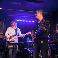 Adam Goldsmith Group album launch