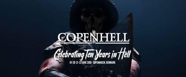 Copenhell - LiveScenen