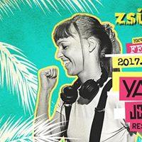 Zsffland-Hello Summer 2k17&amprettsgi after wYaminaJoerjunior