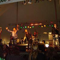 The Fenians - SSJ Fall Festival Huntington Beach CA