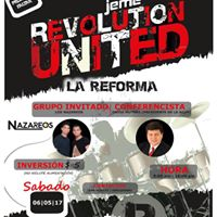 JEME Revolution United 2017 &quotLa Reforma&quot