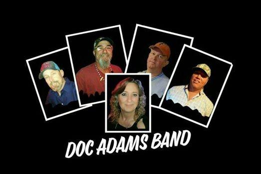 The Doc Adams Band