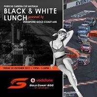 Porsche Carrera Cup Australia BLACK &amp WHITE LUNCH
