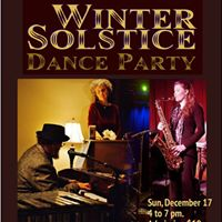 Winter Solstice Dance Party