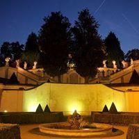 Garden Vrtba Garden Lighting