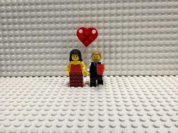 Minifigmaker online dating