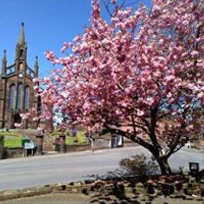 St.Mary's Greyfriars'