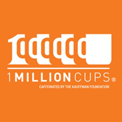 1 Million Cups Asheville