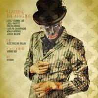 The Fantastic Cabaret Noir  Strasbourg