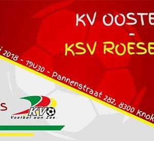 KVO - KSV Roeselare