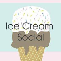 Ice Cream Social Spring Welcome Week