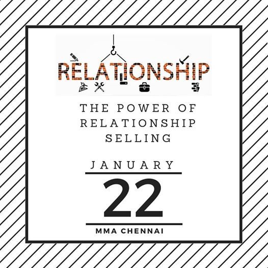 The Power of Relationship Selling