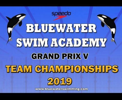 Bluewater Swim Academy