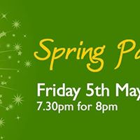 Spring Party Night