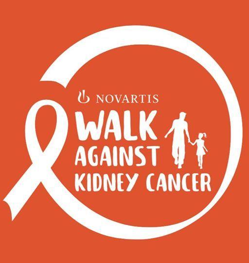 Novartis Walk Against Kidney Cancer in Support of SCS