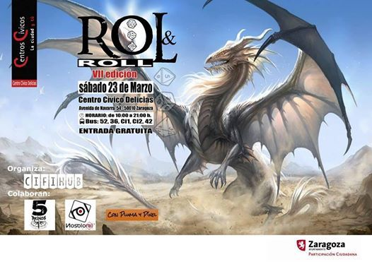 Rol and Roll 7ed