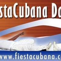 FiestaCubana 10 Year Celebration