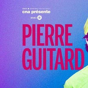 Pierre Guitard  Ottawa (ON)