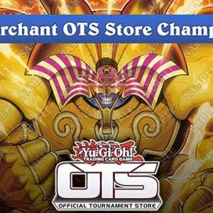 Card Merchant Yugioh OTS Store Championship