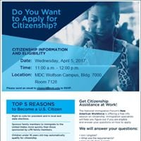 Do You Want To Apply for Citizenship