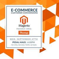 Magento Phoenix Area Meetup