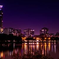 Night Photography Workshop Powai Lake Mumbai