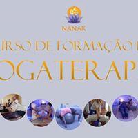 Curso de Formao em Yogaterapia