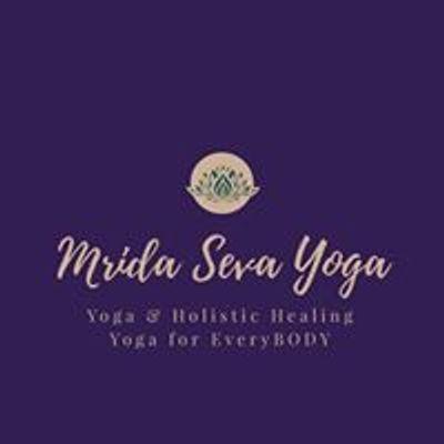 Mrida Seva Yoga, LLC