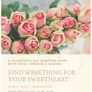 Valentines Day Events In Canton Today And Upcoming Valentines Day