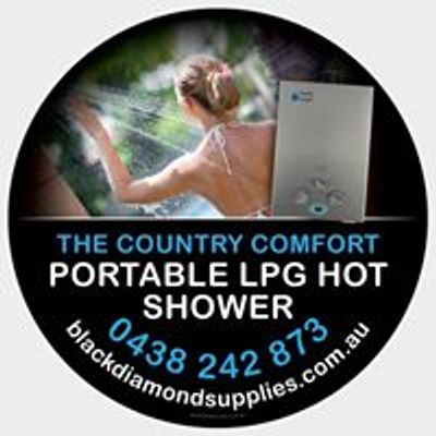 Country Comfort Water Heater