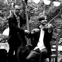 Canarro - Swing Manouche