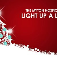 The Myton Hospices - Light up a Life 2017