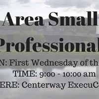 Corning Area Small Business Professionals Meeting