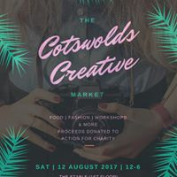 The Cotswolds Creative Market
