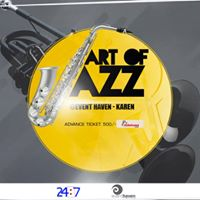 Art of Jazz - 6th Edition