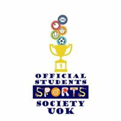 UoK Sports Society