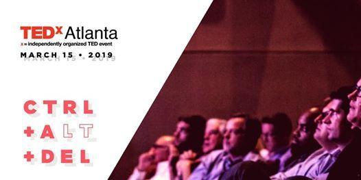 TEDx Atlanta