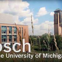 University of Michigan Winter Engineering Career Fair