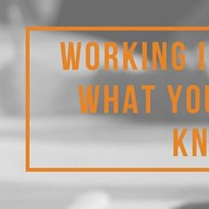 Working in Ireland What You Need to Know