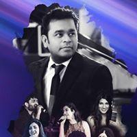 A. R. Rahman Live In Toronto - Hindi Concert