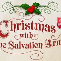 Salvation Army Carol  Concert