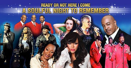 A Soulful Night To Remember