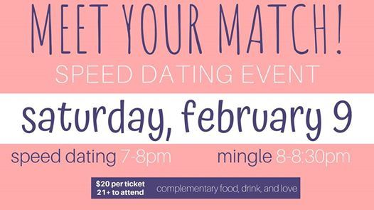Wilmington nc speed dating events