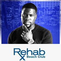 Rehab Pool Party Grand Opening Hosted by Kevin Hart